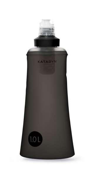 Katadyn BeFree Wasserfilter 1.0 L Tactical