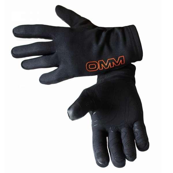 OMM Fusion Gloves schwarz