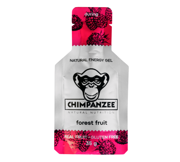 Chimpanzee Energy Gel Forest Fruit