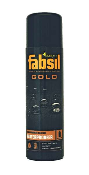 Grangers Fabsil Gold 200 ml Spray