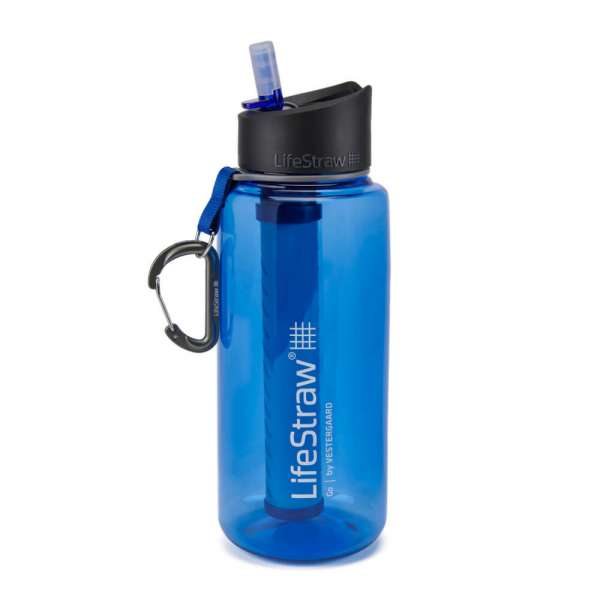 LifeStraw Go 1 Liter Bottle