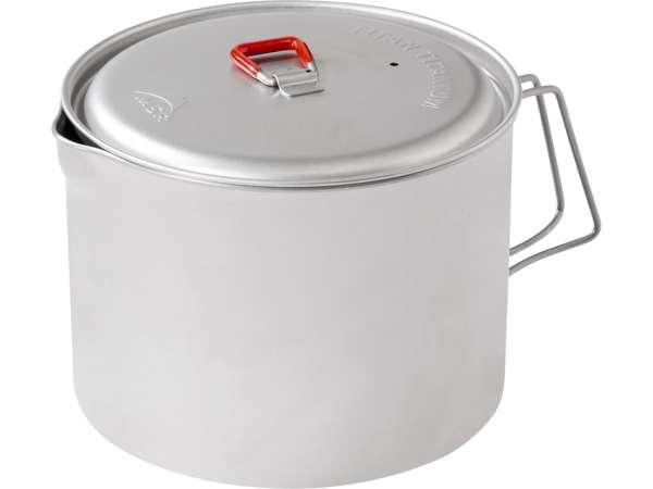 MSR Big Titan Kettle Kochtopf