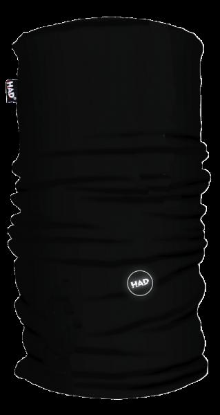 H.A.D. Printed Fleece Tube Black Eyes Refl