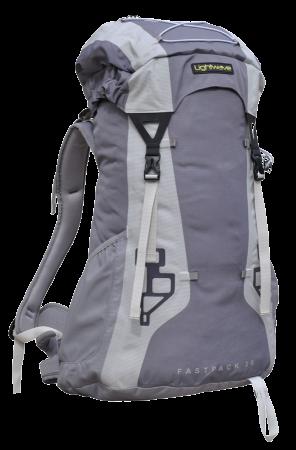 Lightwave Fastpack 30 Ultraleicht Rucksack shadow grey