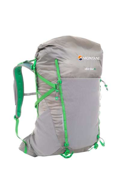 Montane Ultra Tour 40 grey