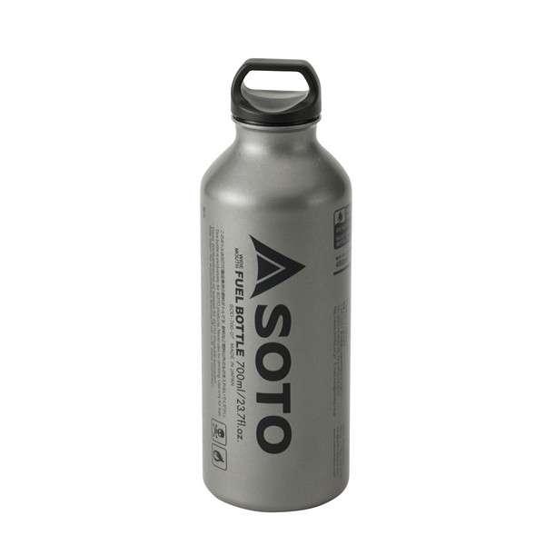 Soto Muka Weithals Brennstoffflasche 700 ml