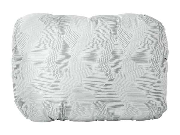 Therm-A-Rest Down Pillow Gray
