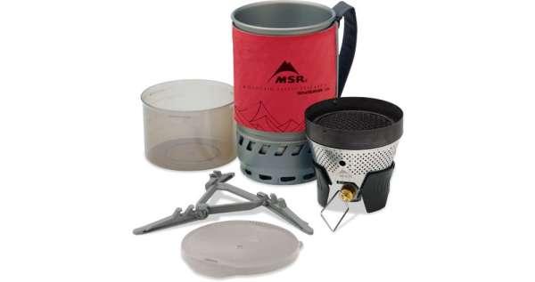 MSR Windburner 1.0 L Personal Stove System