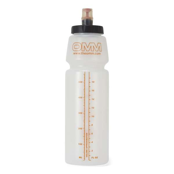 OMM Ultra + Bottle 750 ml