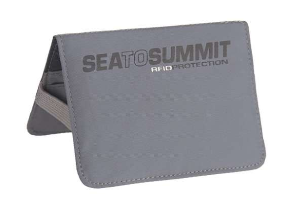 Sea To Summit Card Holder Kartenportemonnaie - RFID Schutz
