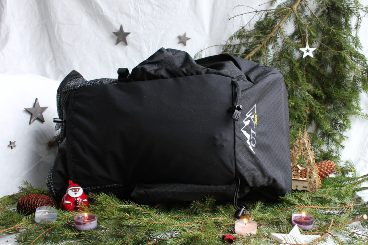 ÜLA Equipment CDT Rucksack Ultraleicht