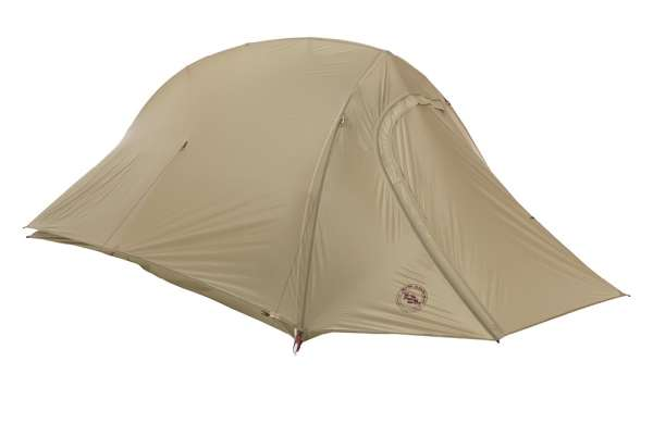 Big Agnes Fly Creek HV UL 2 olivegrün