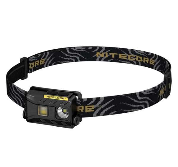 Nitecore NU25 Stirnlampe