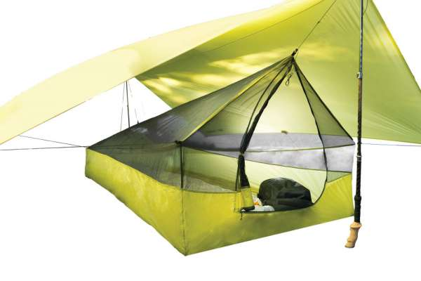 Sea To Summit Escapist 15D Ultra-Mesh Bug Tent