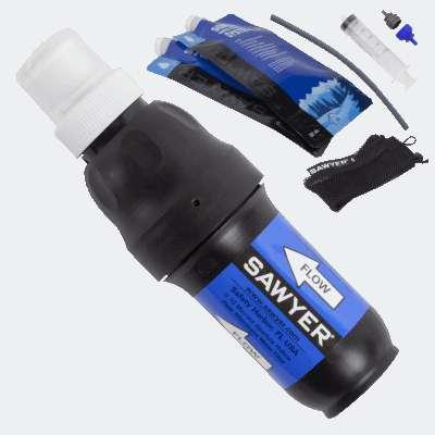 Sawyer Point One Squeeze Wasserfilter SP129