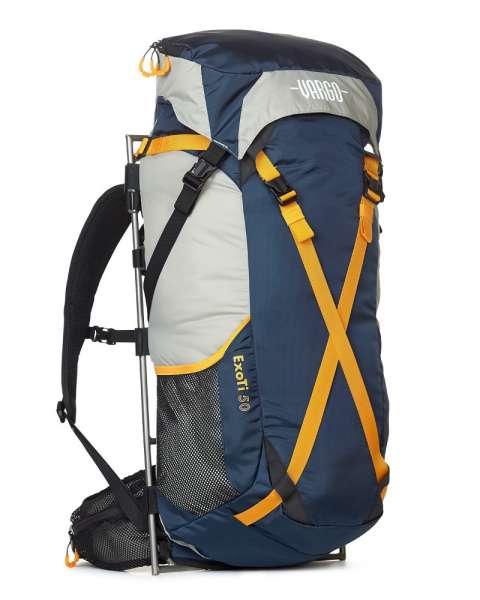 Vargo ExoTi™ 50 Backpack