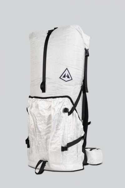 Hyperlite Mountain Gear 3400 NorthRim 55 L Ultraleicht Pack