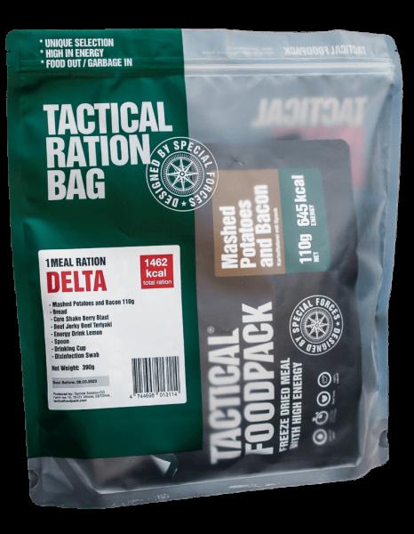 Tactical Foodpack DELTA 1 Meal Ration
