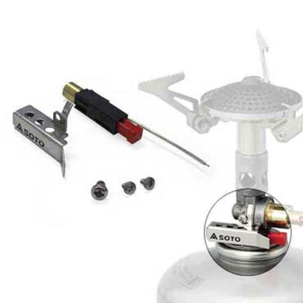 Soto Anzünder Reparatur Kit für Micro Regulator Stove