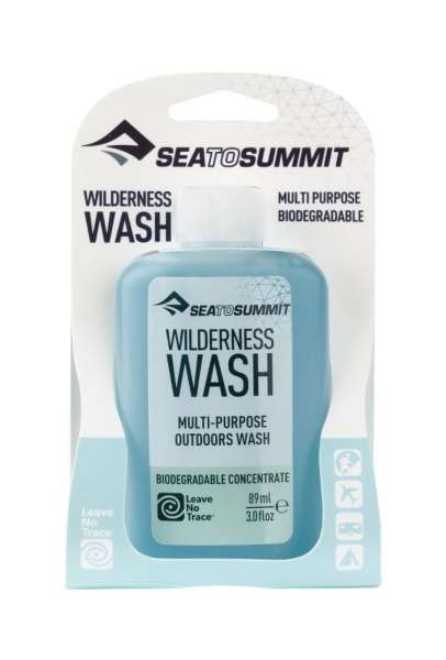 Sea To Summit Wilderness Wash neutral
