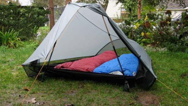 TarpTent Squall 2