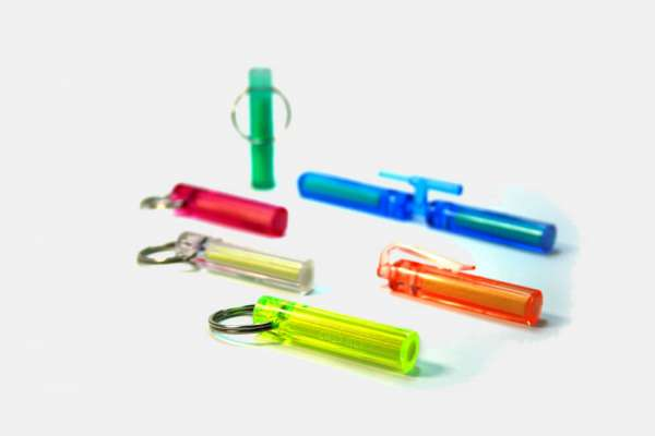 Ni-Glo Glow Marker