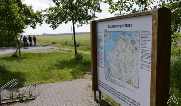 TITEL_Fahrradweg_Karte