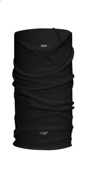 H.A.D. Merino Multifunktionstuch Black Eyes