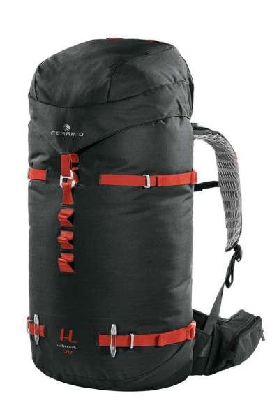 Ferrino Ultimate 38 l Ultraleicht Rucksack schwarz